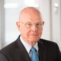 Rechtsanwalt H. Feldmann Portrait