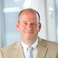 Rechtsanwalt Kranz Portrait