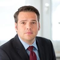 Rechtsanwalt Schwab Portrait