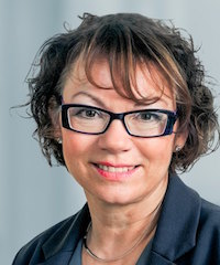 Portrait Rechtsanwältin Monika Pfarr