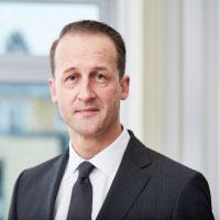Portrait Fachanwalt Andreas Franz